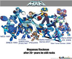 Mega Man Memes - megaman by baka72 meme center