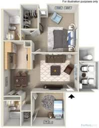 3 Bedroom Apartments In Littleton Co 1 2 And 3 Bedroom Apartments In Littleton Co Floor Plans