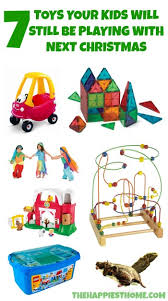 gift ideas for 7 toys that pass the me test