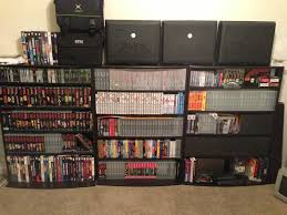 comic book shelves perfect game storage shelving 35 marketplace atariage forums