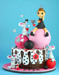 lol surprise by leonietje cakes u0026 cake decorating daily