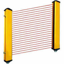 safety light curtain and guard manufacturer from nashik