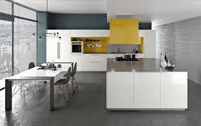 cuisine blanc laqué plan travail bois cuisine cuisine blanc laqué plan travail bois cuisine blanc