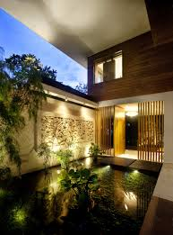 sky garden house architecture style
