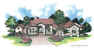 Sater Design by Ocala Spring Hill Lane Home Plan Nadeau Stout Custom Homes