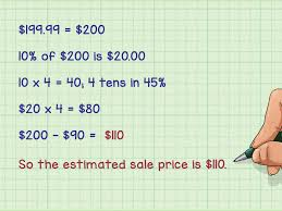 How Much Does 6 Flags Cost 3 Ways To Calculate A Discount Wikihow