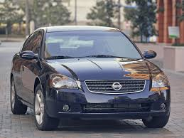 nissan cars altima nissan altima 2005 pictures information u0026 specs
