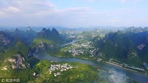 imagenes impresionantes de paisajes naturales paisajes naturales impresionantes de guilin spanish china org cn