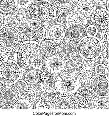 doodles 2 coloring page coloring printables pinterest