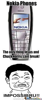 Nokia Phones Meme - rmx nokia phones by vikingleviking meme center