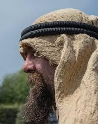 arab headband free photo arab beard portrait desert cloth headband max pixel