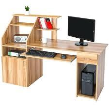 meuble pour bureau meuble pour ordinateur et imprimante bureau informatique multim dia