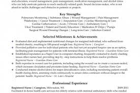 Sample Resume Of Registered Nurse by Sample Resume Registered Nurse Long Term Care Essays Writing