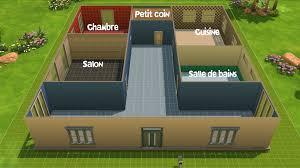 construire sa chambre les sims 4 construire sa maison 3 guide