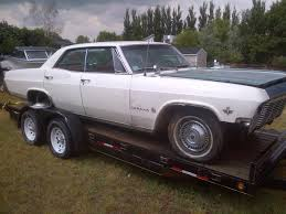 1965 impala sport sedan is it rare chevy impala forums