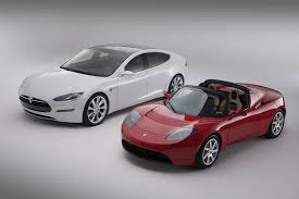 electric vehicles tesla tesla model s the disruptive marketing of an electric car
