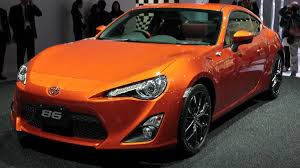 toyota new sports car toyota takes fun to the masses with 200 hp sports coupe autoweek
