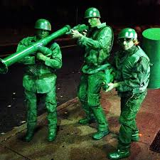 Toy Soldier Halloween Costume Total Frat Move Tfm U0027s 2014 Halloween Costume Contest