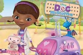 doc mcstuffins wrapping paper doc mcstuffins sues disney merchandising revenue
