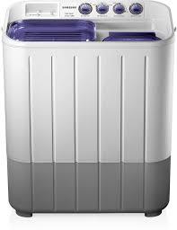 samsung 7 2 kg semi automatic top load washing machine white price