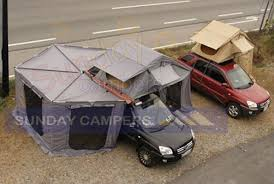 Camping Tent Awning 2013 High Quality 4x4 4wd Roof Tent Vehicle Rooftop Tent Car