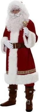 santa claus suits professional santa suits fashioned santa claus costumes