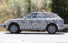 Audi Q5 Next Generation - 2017 mercedes amg c63 coupe 2018 audi q5 aston martin db10 car