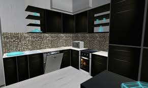cuisine moderna second marketplace kitchen moderna black