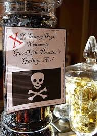 Pirate Decoration Ideas Pirate Party Palooza Design Dazzle