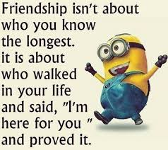 Memes Friendship - top 30 famous minion friendship quotes quotes and humor