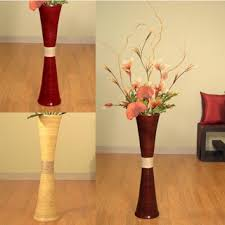 Flowers For Floor Vases Flowers Artificial Plants For Less Overstock Com