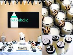 theme for baby shower milk a holic theme baby shower pictures photos and images for