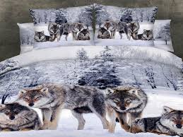 other wild animals 3d bedding sets 3d bedding sets
