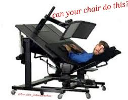 Meme Chair - lenulu on twitter pewdiepie but can yuor chair do this