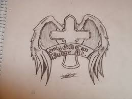 tattoo design only god can judge me by uniquedanifs on deviantart