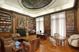 landmarked upper east side mansion owned by former yugoslavia