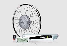 bionx eco e bike electric bicycle systems ridebionx com