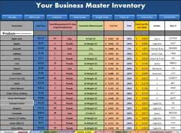 Restaurant Food Cost Spreadsheet Our Products