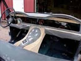 Custom Corvette Interior 1985 Chevrolet C10 Custom Interior Buildup Bucket Seats