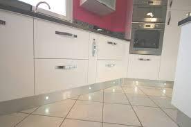 bandeau inox pour cuisine hauteur plinthe meuble de cuisine conception de maison in bandeau
