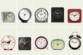 Best Wall Clock Wake Up Call 10 Best Alarm Clocks Hiconsumption