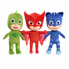 pj masks gifts perfect christmas eve mommy
