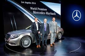 luxury mercedes maybach 2015 mercedes maybach s600 brings royal upgrades to new super lwb