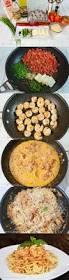 Dinner Ideas With Shrimp And Pasta Spaghetti With Shrimp In A Creamy Tomato Sauce Recipe Creamy