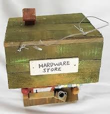 Decorative Hardware Store Shabby Wood Decorative Hardware Store Bird House Wooden Garden