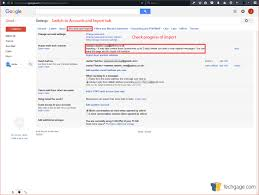Yahoo Business Email Server Settings by How To Migrate Yahoo Mail To Gmail And Outlook U2013 Techgage