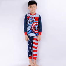 aliexpress buy boys pajamas sleepwear clothes sets