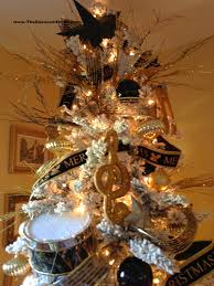 2012 the year of the new puppy tree black and