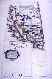 Tecate Mexico Map by Baja Peninsular Mexico General U0026 History Information