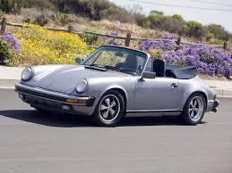 1990 porsche 911 convertible porsche 911 carrera cabriolet 930 specs 1983 1984 1985 1986